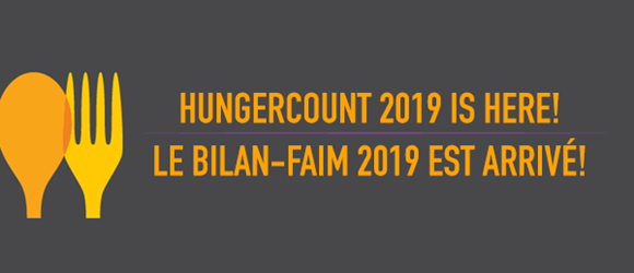 Hunger Count 2019 is here!